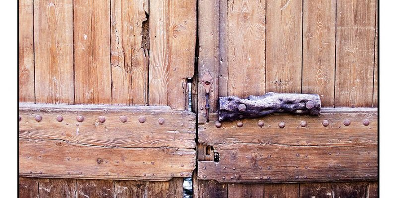 Tor, Tür und mehr